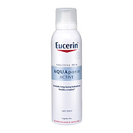 Xịt Khoáng Dưỡng Ẩm Eucerin AquaPorin Active Mist Spray (150ml) thumbnail