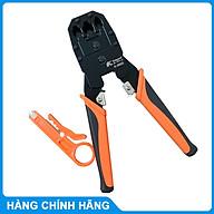 Kìm bấm mạng Kapusi K-9003 bấm được nhiều loại đầu mạng RJ45,Rj11chuyên dụng cho thợ thumbnail
