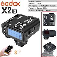 Trigger Godox X2TF - cho Fujifilm tích hợp TTL, HSS 1 8000s. Hàng chính hãng thumbnail