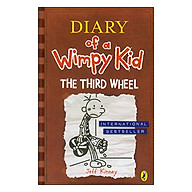 The Third Wheel (Diary of a Wimpy Kid book 7) thumbnail