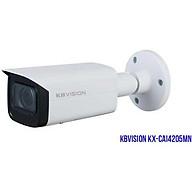 Camera 4in1 2MP Full Color KBVISION KX-CF2213L-A - Hàng Chính Hãng thumbnail