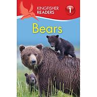 Kingfisher Readers Level 1 Bears thumbnail