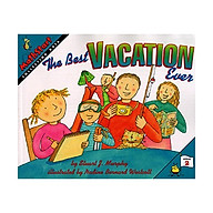 Mathstart L2 The Best Vacation Ever thumbnail