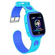 Đồng hồ thông minh định vị trẻ em ANNCOE A11 nghe gọi hai chiều nhắn tin định vị từ xa chống nước IP67 - Hàng Chính Hãng thumbnail