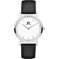 Đồng hồ Nữ Danish Design dây da 35mm - IV10Q1235 thumbnail