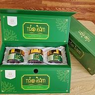 Viên Uống Tảo Sâm Kohinoor - Tặng Kèm Cột Tóc Tai Thỏ Màu Ngẫu Nhiên thumbnail