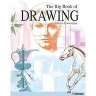 Big Book of Drawing thumbnail