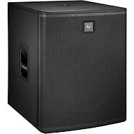 Loa siêu trầm đặt sàn liền công suất Electro-Voice ELX118P-230V - Hàng chính hãng thumbnail