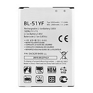 Pin LG G4 (BL-51YF) - 3000mAh thumbnail
