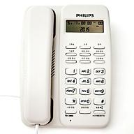 Điện Thoại Bàn Có Dây Philips TD-2808 thumbnail