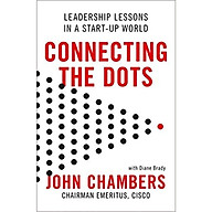 Connecting the Dots Leadership Lessons in a Start-up World thumbnail