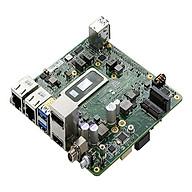 Bảng mạch máy tính nhúng AAEON Intel WHL-U Core i3 Processor SoC - Hàng chính Hãng thumbnail