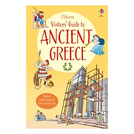 Usborne Visitor s Guides to A Visitor s Guide to Ancient Greece thumbnail