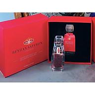 Reyhan Saffron - nhụy hoa nghệ tây cao cấp (hộp 3 gram) tặng chai thủy tinh 500ml thumbnail