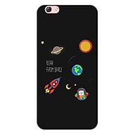 Ốp lưng dẻo cho điện thoại Oppo F3 Plus _0510 SPACE06 - Hàng Chính Hãng thumbnail