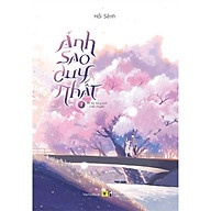 Sách - Ánh Sao Duy Nhất (Tập 1&2) (tặng kèm bookmark) thumbnail