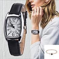 Đồng hồ nữ ( Tặng lăc tay ) thumbnail