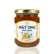Mật ong nguyên chất Beemo, mật ong hoa nhãn từ thiên nhiên - Làm đẹp, giảm cân, hô trơ trị ho, gia vị thumbnail