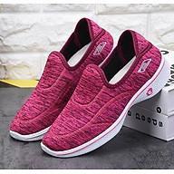 Giày Lười Thể Thao Nữ Thời Trang G103 thumbnail