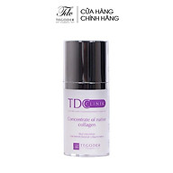 Collagen tảo đỏ căng mịn da Tegoder Concentrate Of Native Collagen 50 ml Mã 6811 thumbnail