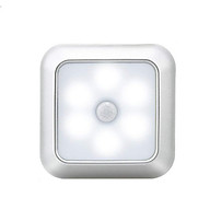 Đèn led cảm biến chuyển động hồng ngoại hình vuông - Hàng nhập khẩu thumbnail