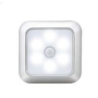 Đèn cảm ứng chuyển động hồng ngoại HV-01 sản phẩm không thể thiếu cho ngôi nhà thông minh của bạn thumbnail