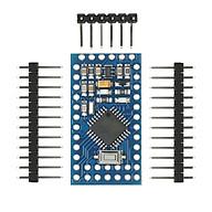 Kit Arduino Pro Mini Atmega328 3V3 16M thumbnail