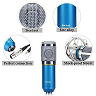 Sale Micro thu âm không cần soundcard,MIC Thu Âm,thiết bị âm thanh chất lượng thumbnail