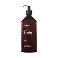 Dầu gội dưỡng tóc Aromatica B5 + Biotin Fortifying Shampoo 400ml thumbnail