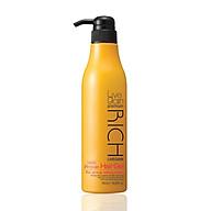 Gel Cứng Livegain Premium Rich Protein Hair Gel (Hard) 500ml Hàn Quốc thumbnail