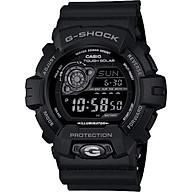 Đồng Hồ Thể Thao Casio G-Shock GR8900A-1 Màn Hình Kỹ Thuật Số Với Dây Resin Đen thumbnail