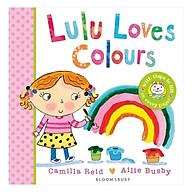 Lulu Loves Colours thumbnail
