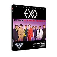 Photobook EXO mới nhất thumbnail