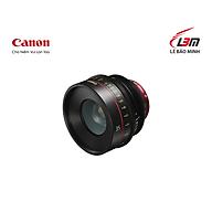 Ống Kính Canon EOS CN-E35mm T1.5 L F (EF) - Hàng Chính Hãng thumbnail