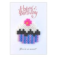 Thiệp Handmade Cupcake Latinhandmade LT903 thumbnail