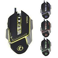 Chuột chuyên Gaming có dây iMICE V9 - Led đổi màu - Max 3200 DPI Chính hãng thumbnail