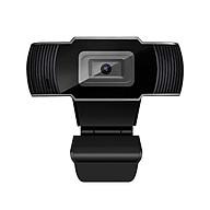 1080P Wide-Angle HD Webcam 30fps Auto Focus Web Cam Noise-reduction MIC Laptop Camera USB Plug & Play thumbnail