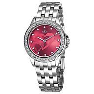 Đồng hồ Nữ Titan 9798SM03 - Hàng chính hãng thumbnail