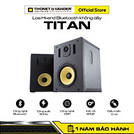 Loa Bluetooth Thonet And Vander TITAN thumbnail