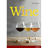 Wine The Ultimate Guide to the World of Wine thumbnail