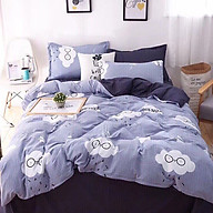 Bộ Drap Cotton Soft NM4-M04 thumbnail