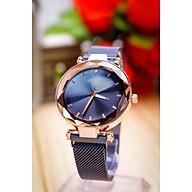 Đồng hồ nữ Julius Hàn Quốc JA-1166 dây nam châm thumbnail