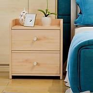 Tủ đầu giường kích thước 40 26 32.5 cm thumbnail
