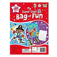 My Bag of Super Cool Activities thumbnail