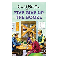 Five Give Up the Booze thumbnail