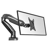 Giá treo màn hình máy tính nhập khẩu 1 tay NB F80 cho màn hình 17-27inch thumbnail