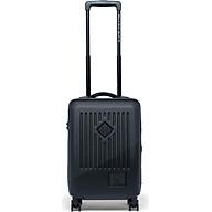 Vali Trade Power Carry-On Herschel 10508-02250-OS (21.5 x 14 cm) - Black Black thumbnail