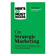 Harvard Business Review s 10 Must Reads On Strategic Marketing thumbnail