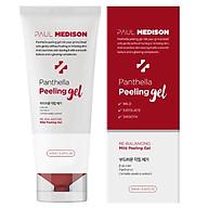 Tẩy Tế Bào Chết Dạng Gel Giúp Da Mịn Màng Sáng Khỏe Paul Medison Panthella Peeling Gel GomiMall thumbnail