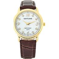 Đồng hồ Nam SUN FLAME MJG-D91-BR thumbnail